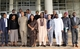 The Envoy was accompanied by members of her team and the UNFPA delegation, which included UNFPA Nigerian Country Representative, Diene Keita and UNFPA Ghana Country Representative, Mr. Niyi Ojuolape.